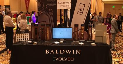 Baldwin Evolved at CES 2017
