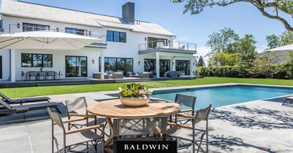 Baldwin Hardware Hamptons